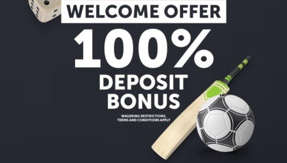 ComeOn Sports Bonus